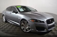 2015_Jaguar_XF_XFR_ Seattle WA