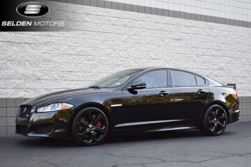 2015_Jaguar_XFR_V8 XFR_ Willow Grove PA