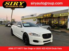 2015_Jaguar_XJ__ San Diego CA