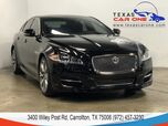 2015 Jaguar XJ BLIND SPOT ASSIST NAVIGATION PANORAMA LEATHER HEATED SEATS KEYLESS START REAR CAMERA