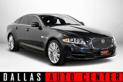 2015_Jaguar_XJ-Series_XJ Supercharged_ Carrollton TX