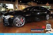 2015 Jaguar XJ Supercharged Sedan 4D