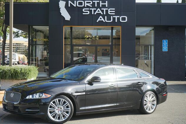 2015_Jaguar_XJ_XJL Portfolio_ Walnut Creek CA