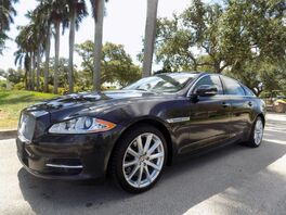 2015_Jaguar_XJL_XJL Portfolio_ Hollywood FL