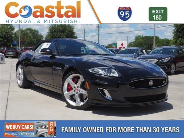2015 Jaguar XK XKR Base Melbourne FL