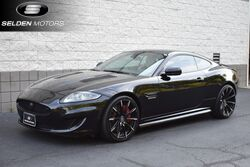 Jaguar XKR Final 50 Edition 2015