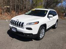 2015_Jeep_Cherokee_4WD 4dr Limited_ Pembroke MA