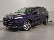 2015_Jeep_Cherokee_FWD 4dr Limited_ Raleigh NC