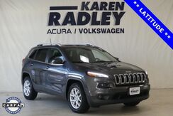 2015_Jeep_Cherokee_Latitude_  Woodbridge VA