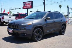 2015_Jeep_Cherokee_Latitude Altitude_ Mission TX