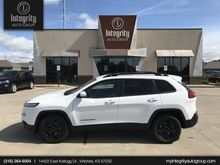 2015_Jeep_Cherokee_Latitude Altitude_ Wichita KS