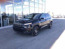 2015_Jeep_Cherokee_Latitude_ Calgary AB