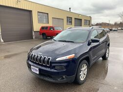 2015_Jeep_Cherokee_Latitude_ Cleveland OH