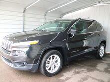 2015_Jeep_Cherokee_Latitude FWD_ Dallas TX