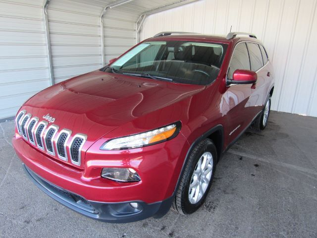 2015 Jeep Cherokee Latitude FWD Dallas TX