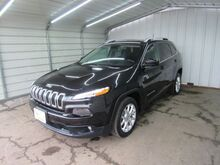 2015_Jeep_Cherokee_Latitude FWD_ Dallas TX