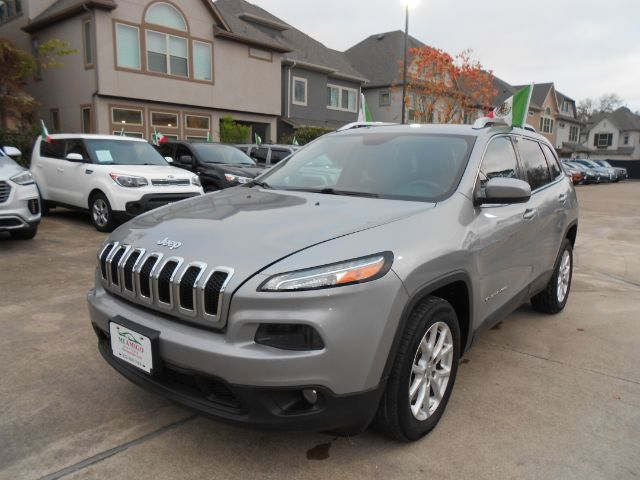 2015 Jeep Cherokee Latitude FWD Houston TX