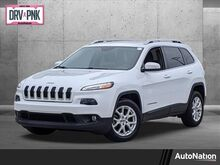 2015_Jeep_Cherokee_Latitude_ Fort Lauderdale FL