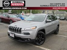 2015_Jeep_Cherokee_Latitude_ Glendale Heights IL
