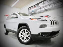 2015_Jeep_Cherokee_Latitude_ Grafton WV