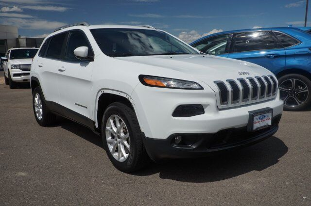 2015 Jeep Cherokee Latitude Grand Junction CO