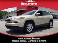 2015 Jeep Cherokee Latitude Jacksonville FL