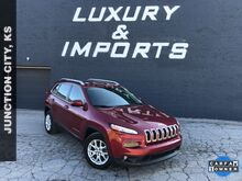 2015_Jeep_Cherokee_Latitude_ Leavenworth KS