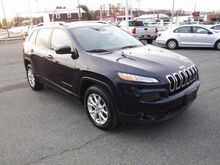 2015_Jeep_Cherokee_Latitude_ Manchester MD