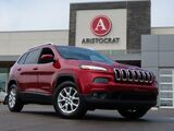 2015 Jeep Cherokee Latitude Merriam KS