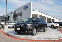 2015_Jeep_Cherokee_Latitude_ Mission TX