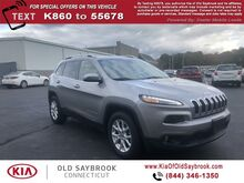 2015_Jeep_Cherokee_Latitude_ Old Saybrook CT