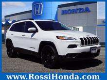 2015_Jeep_Cherokee_Latitude_ Vineland NJ
