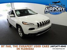 2015_Jeep_Cherokee_Limited_  FL