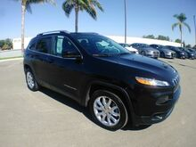 2015_Jeep_Cherokee_Limited_ Bakersfield CA