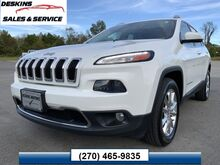 2015_Jeep_Cherokee_Limited_ Campbellsville KY