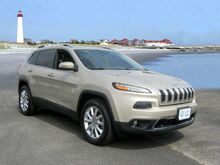 Used jeep cherokee cape may court house nj for Burke motor group used cars