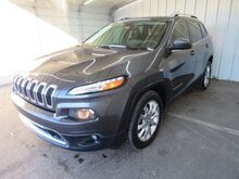 2015_Jeep_Cherokee_Limited FWD_ Dallas TX