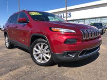 2015_Jeep_Cherokee_Limited FWD_ Jackson MS