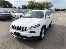 2015_Jeep_Cherokee_Limited_ Gainesville TX