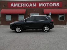 2015_Jeep_Cherokee_Limited_ Jackson TN