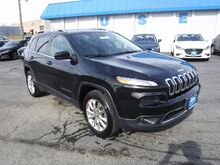 2015_Jeep_Cherokee_Limited_ Manchester MD