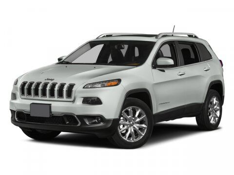 2015 Jeep Cherokee Limited Morgantown WV