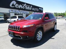 2015_Jeep_Cherokee_Limited_ Murray UT