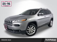 2015_Jeep_Cherokee_Limited_ Naperville IL