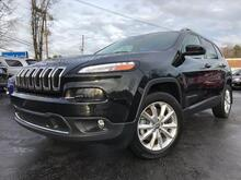2015_Jeep_Cherokee_Limited_ Raleigh NC