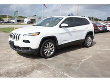 2015_Jeep_Cherokee_Limited_ Richwood TX
