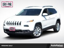 2015_Jeep_Cherokee_Limited_ Roseville CA