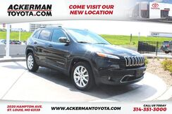2015_Jeep_Cherokee_Limited_ St. Louis MO