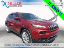 2015_Jeep_Cherokee_Limited_ Martinsburg