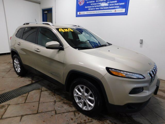2015 Jeep Cherokee North Listowel ON